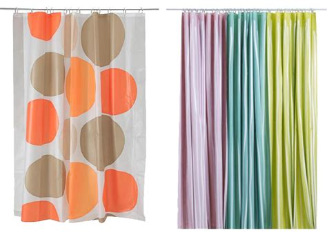 non vinyl shower curtain non toxic showering part ii peva shower curtains from ikea