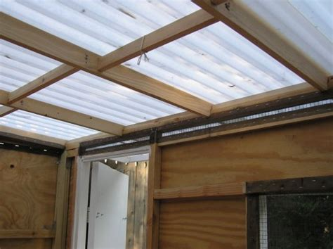 Polycarbonate Shed Roof by Things To Consider When Building A Shed Parr Lumber