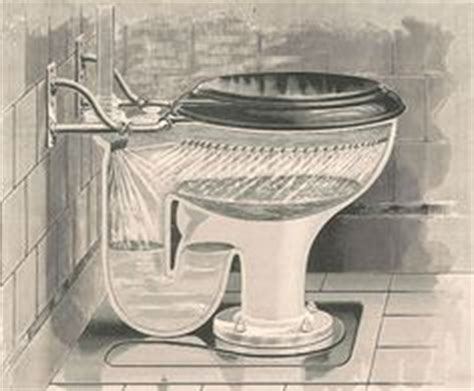 who invented the bathtub 1000 images about ancient bath toilets on pinterest
