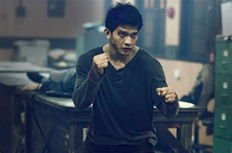 daftar film action iko uwais headshot review the raid star iko uwais stars in another