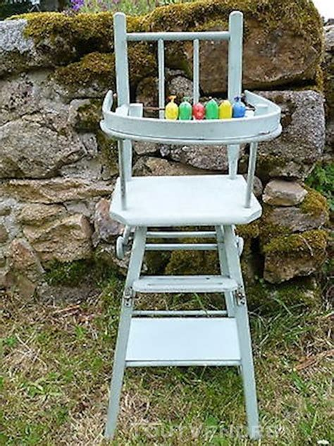 Ancienne Chaise Haute En Bois chaise haute ancienne bois clasf