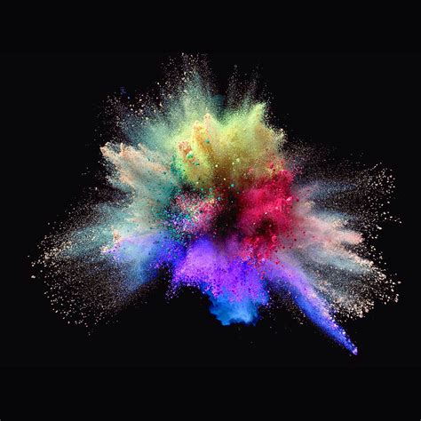 colorful explosion wallpaper ipad wallpaper phone wallpaper pinterest wallpaper