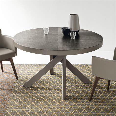 ceramic top dining room tables calligaris tivoli extending dining table ceramic top