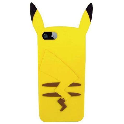 Pikachu Softcase For Iphone 66s66s 12 unique go iphone cases 2016 modern fashion