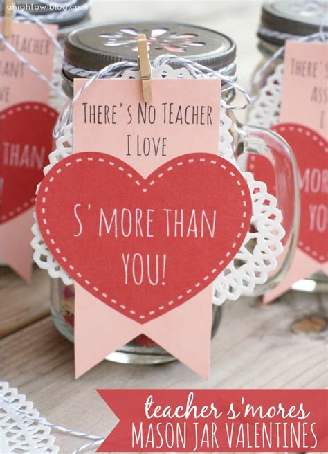 valentines day for teachers make your own valentines day gifts for teachers 5