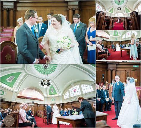 Islington Town Hall St Etheldreda's Crypt Wedding