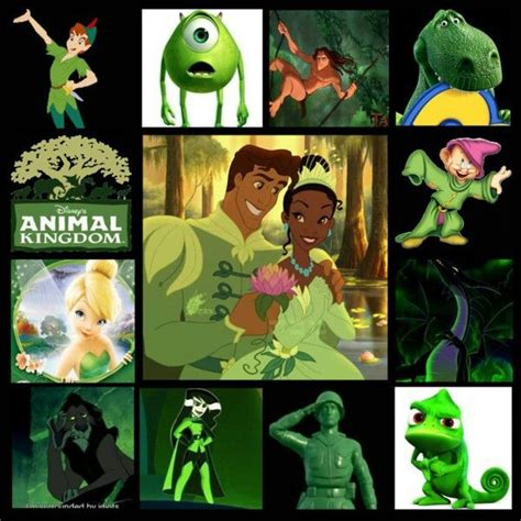 126 Best Images About Disney 126 Best Images About Green Disney On Disney Disney Characters And Tinkerbell