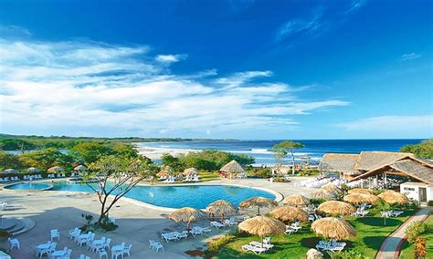 7 8 day costa rica vacation with airfare in san jose groupon getaways