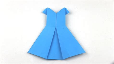 How To Make Origami Wedding Dress - origami dresses origami wedding dress how to make a