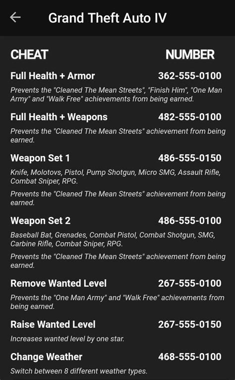 Gta 4 Auto Cheats by What Are Some Cheats For Gta 4 Quora