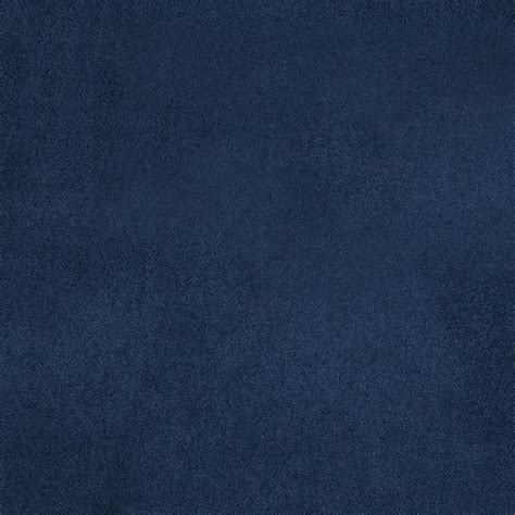Upholstery Leather Fabric By The Yard Ramtex Microsuede Navy Discount Designer Fabric Fabric Com