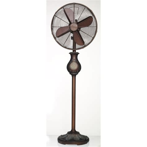 stand up fans at lowes oscillating pedestal fans on shoppinder