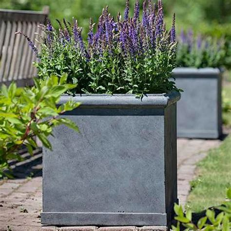 fioriere da giardino fioriere da giardino vasi e fioriere scegliere tra i