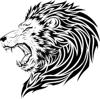 tattoo png zip download tiger tattoos png hq png image freepngimg
