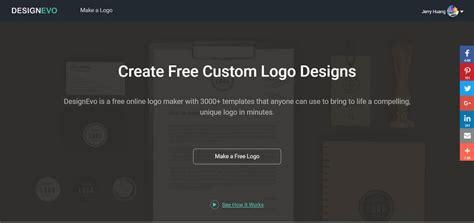 web based home design tool designevo review best online logo maker 100 free