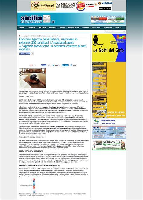 min interno forum concorso agenzia delle entrate forum mininterno wroc