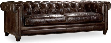 chester brown leather sofa from coleman