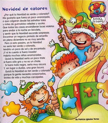 cuentos cortos de navidad para ni os de primaria 17 mejores ideas sobre rimas cortas para ni 241 os en