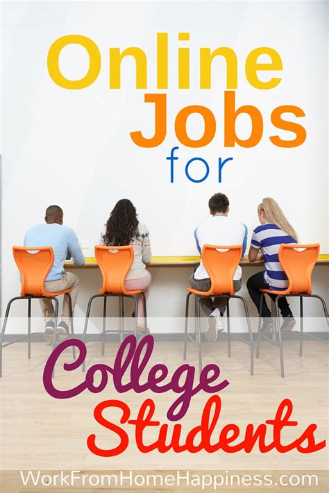 themes for college students legitimate ideas for college student jobs online work