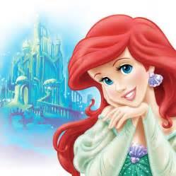 Ariel the little mermaid photo 35903973 fanpop