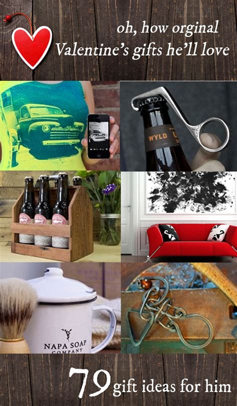 awesome valentines day ideas for guys 16 best s day 2015 unique gifts for him images