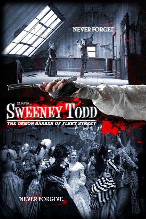 Im To See Sweeney Todd by 350 Best Images About Tim Burton On