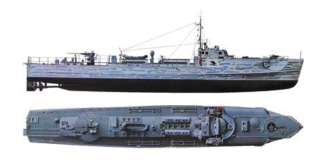 Kriegsmarine: The Forgotten Service: E-Boat [S-boot] E Boats