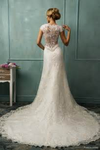 bridal trends 2014 all in the details illusion sleeves