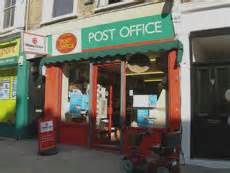 Acton Post Office Hours by Pearls Cleaner