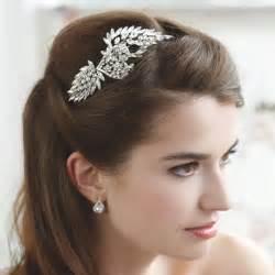 accessoire coiffure de mariage amaryllis