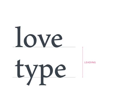 ux design font sizes typography in ui guide for beginners ux planet