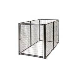 shop petsafe grandview dog kennel at lowes com