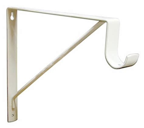 Closet Shelf Brackets And Rods by Knape And Vogt 1195cr 11 Quot 279mm Heavy Duty Shelf And