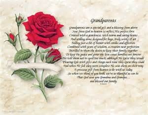 60th wedding anniversary poems for grandparents a poem for grandparents grandparent poems