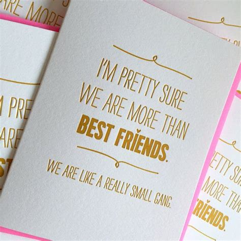 25 best ideas about friend cards on friend