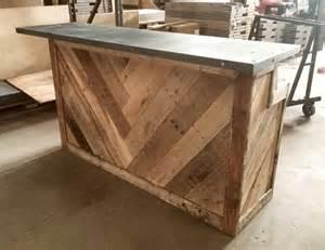 bar en bois r 233 usin 233 pour 238 lot ou comptoir de magasin