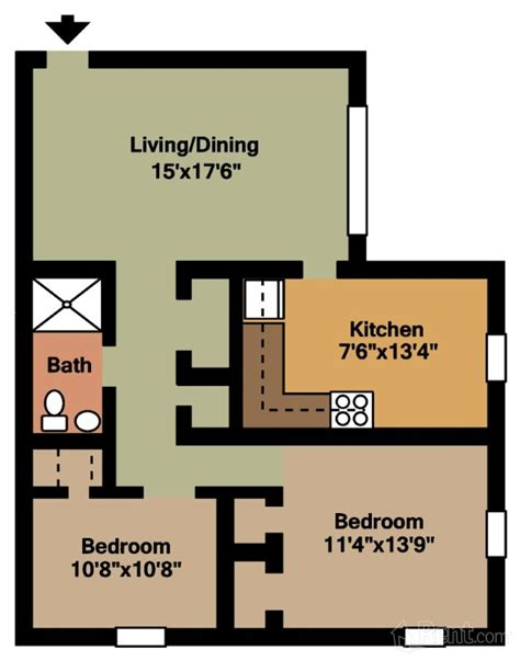 2 bedroom apartments in delaware county pa brandywine manor apartments in aston pa