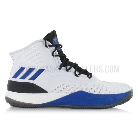 adidas d rose 8 yet another adidas d rose 8 colorway lands overseas