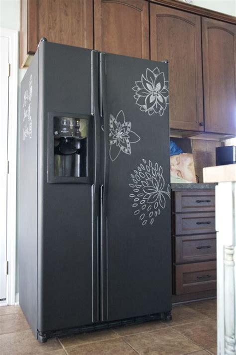 8 creative handmade decorating ideas for refrigerator