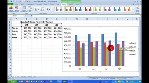 bar graph tutorial excel 2010 how to draw bar charts in excel how to make a diverging