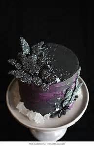 schwarzer kuchen black butterfly cake