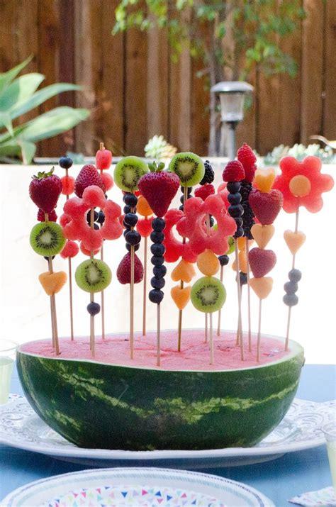 watermelon centerpiece ideas best 25 watermelon centerpiece ideas on