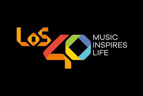 radio ontinyent los 40 principales los 40 principales cambia de logo y de nombre en su 50