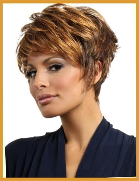 short hairstyles for women with thick hair fashionwtf 16 short hairstyles for thick hair olixe style magazine