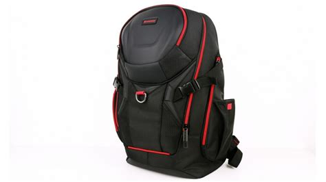Tas Gaming Bag Backpack Ultimate Fnatic lenovo y gaming active backpack advanced backpack review buying guide