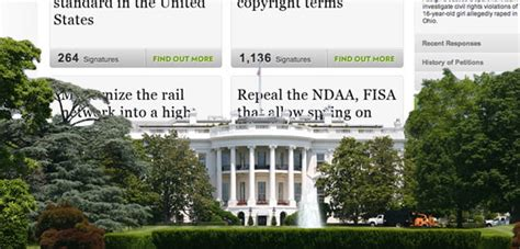white house petition white house petitions every tech lover should sign digital trends