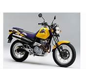 Honda SLR 650 1997  Agora Moto