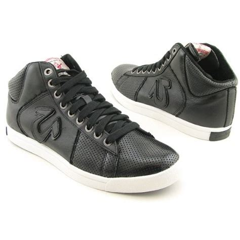 true religion shoes for footwear true religion bray mid black sneakers shoes mens 13