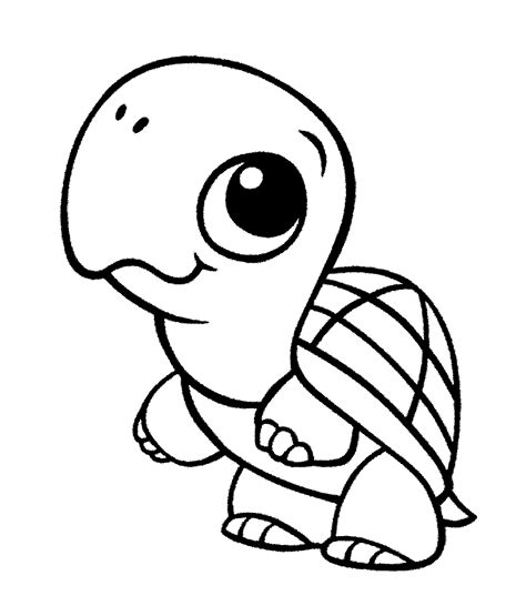 100 coloring pages turtle danger tortoise turtle