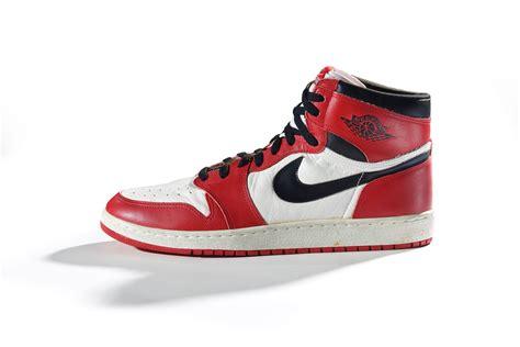 Nike Sneakers museum